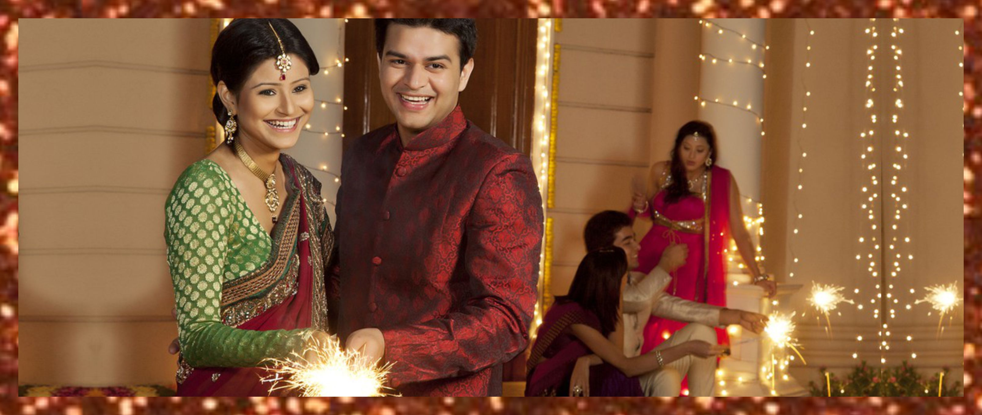 DIWALI: A FESTIVAL OF LIGHTS, TOGETHERNESS AND HAPPINESS