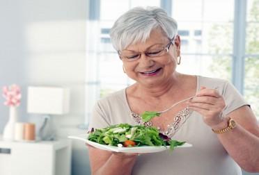 Senior Citizen Diet ...