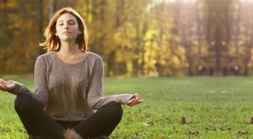 I Don't Like Medit...